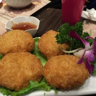 芝士炸蝦餅 -  新馬路 / Thailand Palace (新馬路)|澳門