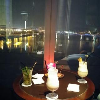 dari Vida Rica Bar (宋玉生廣場(皇朝)) di 宋玉生廣場(皇朝) |Macau