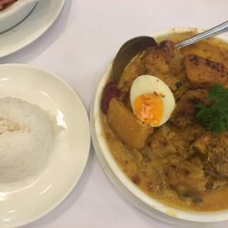 葡國雞 -  dari Restaurante ESCADA (新馬路) di 新馬路 |Macau
