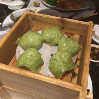 蝦餃,好吃到飛起 -  dari Noite e Dia Café (南灣) di 南灣 |Macau