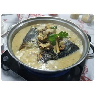 特色魚頭羊腩煲 -  dari 文哥龍蝦煲 (沙梨頭) di 沙梨頭 |Macau