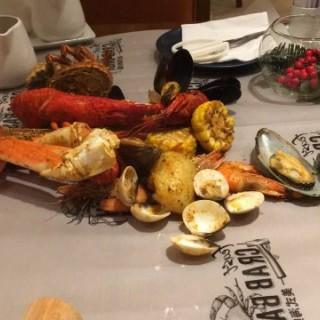 Dinner buffet -  dari Feast (路氹城) di 路氹城 |Macau