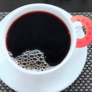 法式烘培咖啡 -  dari C4fe on Four (西灣) di 西灣 |Macau