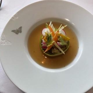 非餐牌內食物 -  dari The Tasting Room (路氹城) di  |Macau