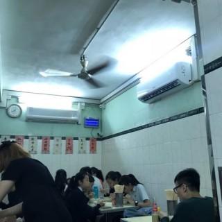 dari 金利食店 (新橋(三盞燈/白鴿巢)) di  |Macau