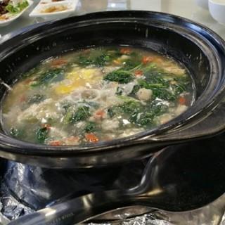 dari 蟹皇海鮮餐廳 (Kota Kinabalu) di  |Sabah