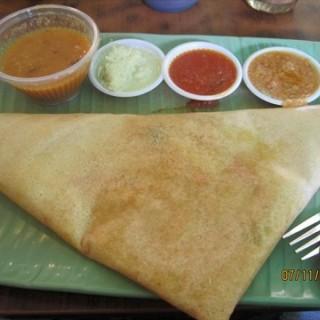 dari Thohirah Restaurant (Jalan Kayu) di Jalan Kayu |Singapura