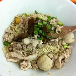 位於Potong Pasir的Macpherson Minced Meat Noodles (Potong Pasir) | 新加坡