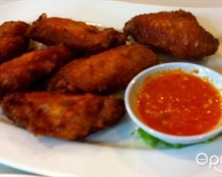 Sentosa's Tastes Of Asia (Sentosa)|Singapore