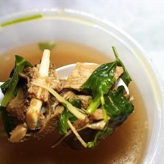 位于惹蘭勿剎的New World Mutton Soup (惹蘭勿剎) | 新加坡