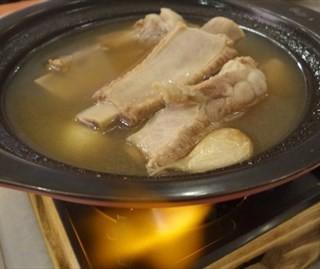 Pork ribs Soup -  Buona Vista / A-One Bak Kut Teh (Buona Vista)|Singapore