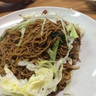 Hong kong noodles - Jalan Besar's Mellben Legend Seafood (Jalan Besar)|Singapore