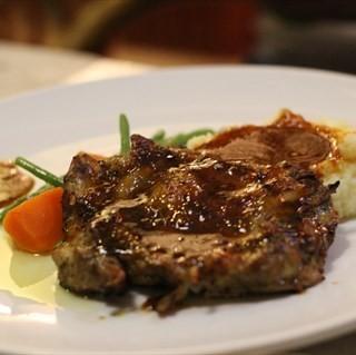 Grilled Chicken -   / British Hainan (Joo Chiat)|Singapore