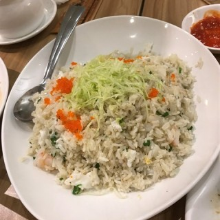 Deluxe Fried Rice With Seafood -  Kallang / Dragon Bowl (Kallang)|Singapore