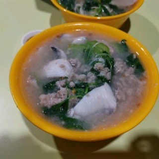 Bendemeer/Boon Keng / Teochew Fish Porridge (Bendemeer/Boon Keng)|Singapore