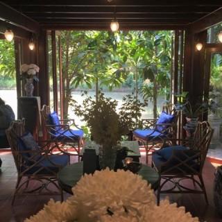 dari Jardin de Chaisri (อ.นครชัยศรี) di  |Bangkok