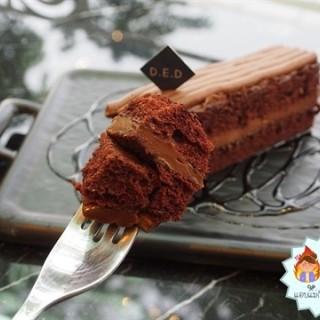 เค้กช็อคโกเด็ด - 位于ตลาดยอด的D.E.D Thailand (ตลาดยอด) | 曼谷