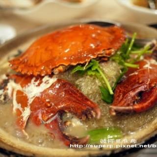 dari Mae Kung Thai Restaurant (大安區) di 大安區 |Taipei