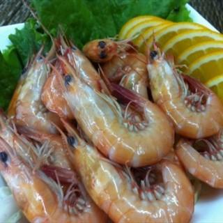 白杓水晶蝦(150元/份) -   / 黑皮酥皮肉圓 (布袋鎮)|雲林/嘉義