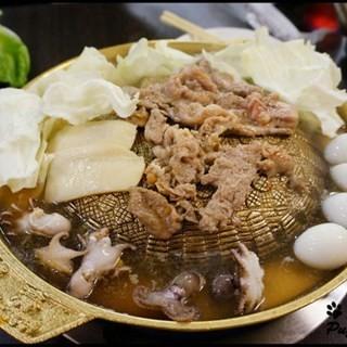 dari 圓運韓國銅盤烤肉 (北投區) di 北投區 |Taipei