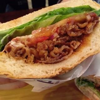 位于大安區的Triple A Burger (大安區) | 台北