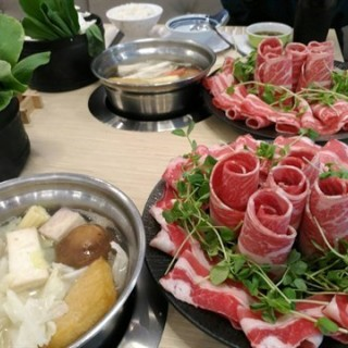 Zhonghe District's Song Zhu Hot Pot (Zhonghe District)|New Taipei / Keelung