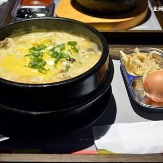 / 全州韓二石豆腐、石鍋專門店 (北港鎮)|雲林/嘉義