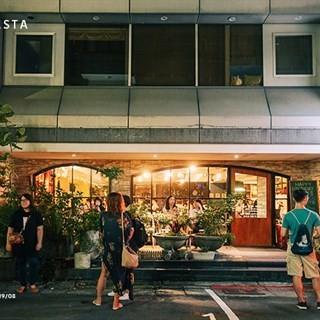 dari SOLO PASTA (大安區) di 大安區 |Taipei