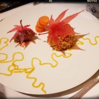 楓蔦黃 -  dari Le Moût Restaurant (西屯區) di 西屯區 |Taichung